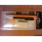 estilo de lápiz sin contacto de alarma del detector de voltaje de corriente alterna con iluminación LED (90V ~ 1000V / 2 x AAA)