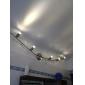 4W GU10 LED Spotlight 4 High Power LED 70 lm Warm White Decorative AC 85-265 V