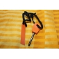 Mini Fire Sparkle and Blade Cutter Set Wilderness Survival Tool