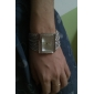 Women's Watch Czechic Diamond Dial Silver Bracelet Cool Watches Unique Watches Fashion Watch