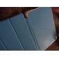 Case em Pele com Suporte para iPad Mini (Várias Cores)