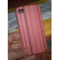 Wooden Grain Style Protective Case for iPhone 4 and 4S (Assorted Colors)