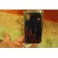 Case Modèle flamme rigide pour Samsung Galaxy Ace S5830