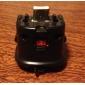 MotionPlus Adapter for Wii/Wii U Remote (Black)