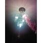 Lâmpada Branca LED E27 41x5050 SMD 7 W 370LM 2800-3200K