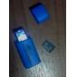 USB 2.0 Micro SD/TF Card Reader der