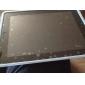 Extrem Transparener Bildschirmschutz für iPad 2 und das Neue iPad, mit Reinigungstuch