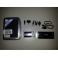 Universal External Battery Charger (9000mAh, Black)