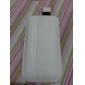 Vertikalt Läderfodral för Samsung Galaxy S3 I9300 och Galaxy Nexus I9250 (Blandade färger)