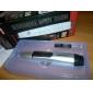 nez électrique oreille pilosité faciale trimmer propre clipper rasoir haute sécurité (alimentation 1 pile AA)