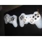 사용자 교체 버튼을 PS3 컨트롤러 (실버)에 대해 설정된