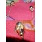 이미지는 리벳 tassels 칼라 체인 목걸이