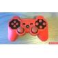 udskiftning knap sæt til PS3 Controller (Blandede Farver)