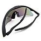 K100 Polycarbonate Shock Resistant Glasses