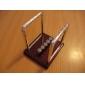 Мини-настольная новинка колыбель классический ньютоны колыбель баланс шары наука психология головоломка настольная игрушка
