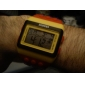 Women's Watch Sports Digital Colorful Block Brick Style Cool Watches Unique Watches Fashion Watch