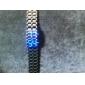 Cobra Unisex LED-Polshorloge