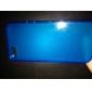 Case Suave Transparente para iPhone 5 - Superfície Leve (Várias Cores)