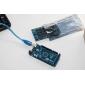Mega 2560 ATmega2560, Sensor Shield V1.0 Expansion Board, DuPont Line and USB Cable Set