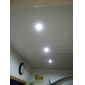 G4 1 W 6 SMD 5050 50 LM Natural White Spot Lights DC 12 V