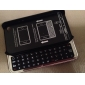 Bluetooth Slider QWERTY Keyboard Case for iPhone 4
