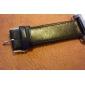 Men's Women's Watch Bands leather #(0.012) #(0.5) Watch Accessories