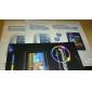 hd dustproof anti-risco protetor de tela 7