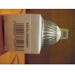 GU5.3 6 W 3 High Power LED 540 LM Warm White MR16 Spot Lights DC 12 V