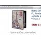 Ретро Эйфелева башня шаблон PU кожаный чехол с подставкой для IPad 2/3/4