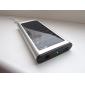 Solar-USB Netzteil Ladegerät für tragbare cellphone/pda/mp3/mp4-silver
