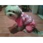Куртка с капюшеном и штанами для собак в