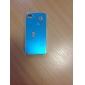 elegante estilo caso de borboleta duro para iphone 4 e 4S (cores sortidas)