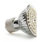 GU10 - 2 W- MR16 - Spot Lights (Naturlig Vit 120 lm AC 220-240