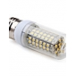 5W E26/E27 Ampoules Maïs LED T 96 SMD 3528 300 lm Blanc Chaud AC 100-240 V
