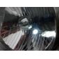 T10 1W Suuritehoinen 50LM LED valkoinen lamppu autoon (2pcs)