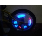 Shaking Bicycle Wheel Safety Lights (2-Piece)