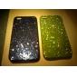 아이폰4,4S용 빛나는 라인석케이스 (여러색상)