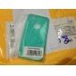 용 아이폰5케이스 투명 케이스 뒷면 커버 케이스 단색 소프트 TPU iPhone SE/5s/5
