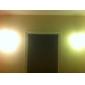 Светодиодные лампы, теплый белый свет, E14 6.5W 120x3528 SMD 400LM 2800-3300K (220-240V)