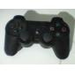 Carcasa de Protección de Silicona para el Mando de la PS3 - Negro