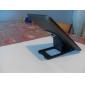 아이 패드 미니 등을위한 휴대용 5 수준의 스탠드 홀더 (임의 색상)