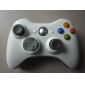 Wireless Controller for Xbox 360 (Retail Box, White)