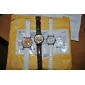 Women's Shinning Design PU Analog Quartz Wrist Fashion Watch (Assorted Colors)