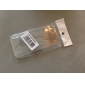 Transparent Crystal Hard Case for iPhone 5/5S