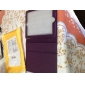 Protective PU Leather Case & Stand for iPad 2/3/4 (Assorted Colors)