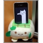 Tofu Stand for iPhone and Other Cellphones(Assorted Color)