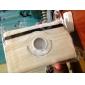 Estuche Con Diseño Giratorio en Cuero PU con Soporte para iPad Mini (Colores Surtidos)