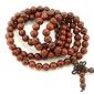 Red Sandalwood Bracelet Jewelry Christmas Gifts