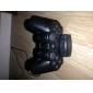 de doble puerto de carga USB para ps3 controlador inalámbrico (negro)