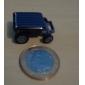Carro Solar mais Pequeno do Mundo